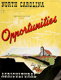 Opportunities Poster